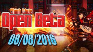 Zone 4 game nhập vai đối kháng chính thức mở Open beta tại Việt Nam