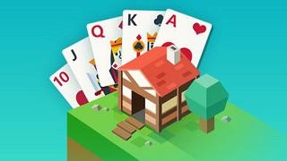 Age of solitaire – game xếp bài cổ điển kết hợp yếu tố xây dựng độc đáo