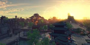 Cửu Âm Chân Kinh sẽ bắt mắt hơn nữa với Unreal Engine 3