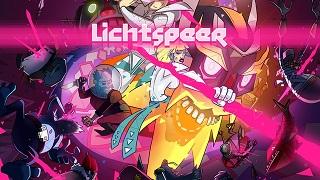 """Tải Lichtspeer - Tựa game phi giáo """"máu me"""" mang phong cách chơi đậm chất Angry Birds"""