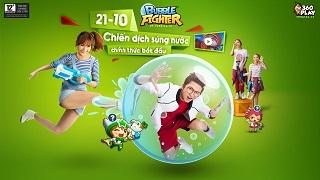 Bubble Fighter bất ngờ công bố ngày ra mắt 21/10