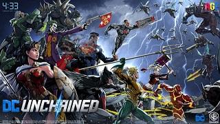 Game siêu anh hùng DC Unchained chính thưc Open Beta vào 9h ngày 29/03