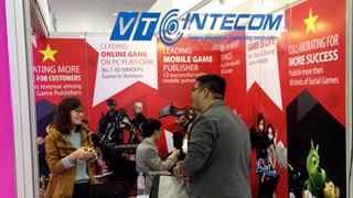 Hình ảnh mới nhất của các công ty game Việt tham dự G-Star 2015