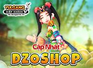 Yulgang Hiệp Khách Dzogame VN - Cửa hàng DzoShop - 06012021