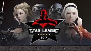 Hé lộ giải đấu chuyên nghiệp cao nhất của CFL – Star League