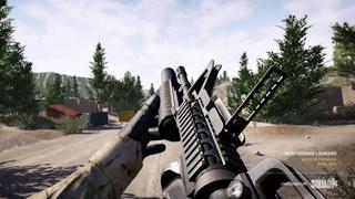 Squad game bắn súng chiến thuật hấp dẫn chính thức đến tay game thủ vào tháng sau