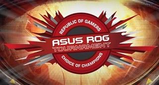 ASUS ROG CHAMPIONSHIP 2015  - Sân chơi cho các đội LMHT bước lên con đường chuyên nghiệp