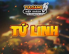 Yulgang Hiệp Khách Dzogame VN - Thần Thú Tiến Hóa - 11032020