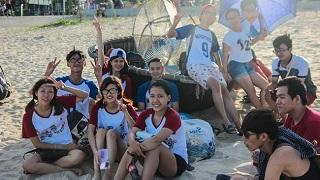 Hoạt động hè sôi nổi của cộng đồng game thủ tại Đà Nẵng