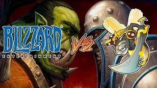 Blizzard kiện công ty viết phần mềm gian lận Overwatch