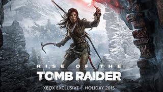 Rise of the Tomb Raider lập kỷ lập game bán ế nhất lịch sử