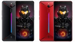 Điện thoại chuyên game Nubia Red Magic Mars ra mắt giá thấp nhất 9 triệu đồng