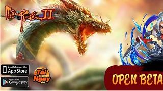 Dzogame tặng 100 Giftcode game Mộng Kiếm 2