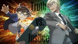 Tiếp tục hé lộ movie mới nhất từ huyền thoại Detective Conan