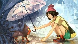 Bộ fan art đẹp điên đảo của thế giới Pokemon Sun & Moon