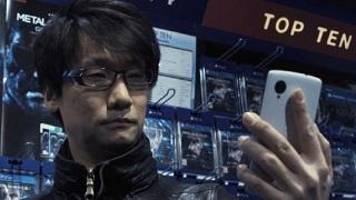 Thoát khỏi Konami - Hideo Kojima thành lập Studio mới