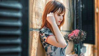 Bộ ảnh duyên dáng của Huyền Chibi, nữ Admin mới của Minh Châu Tam Quốc