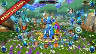 Pooka: Magic and Mischief - RPG thế giới mở độc đáo cực ngộ nghĩnh