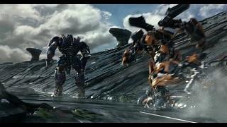 [Mời xem]Trailer hoành tráng của Transformers 5
