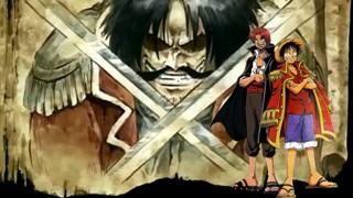 One Piece: Phát hiện mới! Roger, Shanks và Luffy giống nhau đến kỳ lạ