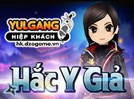 yulgang hiep khach - [Trang Phục Hiệu Ứng] Hắc Y Giả (07.2021) - 07072021
