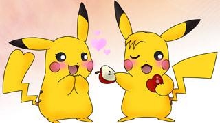 Bí mật phân biệt giới tính các Pokemon mà fan bự cũng chưa hề biết