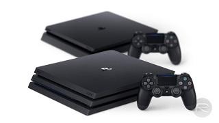 Ấn tượng với bộ đôi PlayStation 4 mới của Sony