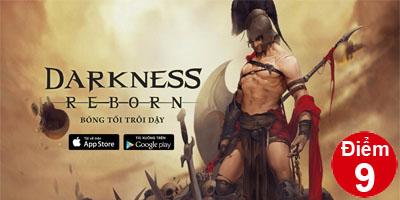 Darkness Reborn phiên bản Việt: Hành động sướng tay, đồ họa mỹ mãn