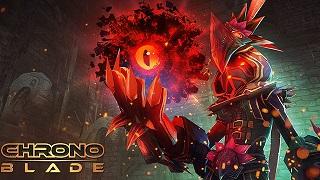 ChronoBlade: game chặt chém hấp dẫn trên Facebook vừa đổ bộ mobile