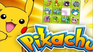 Bất ngờ trước giải đấu game Pikachu tại Hà Nội