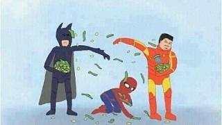 Tại sao Spider-Man có biệt danh là Nhện Nhọ