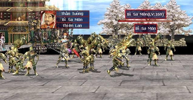 Giáp level 120 mới cho Võ Tướng - Hào Kiệt - Quân Sư - Phương Sĩ, xem tại  đây ...