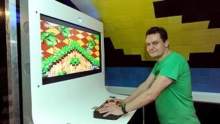 Trở lại tuổi thơ với Café Gaming của game thủ Anh