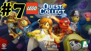 LEGO® QUEST AND COLLECT – siêu phẩm từ Nexon đã cho phép đăng ký trước