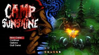Tải ngay 2 tựa game Camp Sunshine và The Great Story of a Mighty Hero đang miễn phí từ galaFreebies