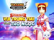 yulgang hiep khach - [Chuỗi Sự Kiện] Vui Trung Thu Cùng Thỏ Ngọc (09.2021) - 16092021