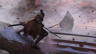 Tựa game ấn tượng Sekiro: Shadows Die Twice ấn định thời gian ra mắt