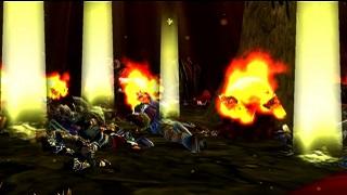 Server private World of Warcraft sẽ trỗi dậy vào cuối tuần này