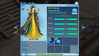 Nữ Đế Hồi Sinh, game thủ Võ Lâm Truyền Kỳ Mobile đổ xô săn đồng hành cực phẩm