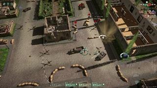 Divided We Fall: tựa game RTS cực chất đang mở cửa miễn phí trên Steam