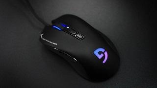 """Fuhlen G90 – chuột gaming có nút bấm """"bất tử"""" đã chính thức về đến VN"""