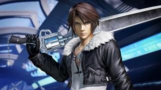 Chi hơn 46 000 đôla để phẫu thuật giống với nhân vật trong Final Fantasy VIII
