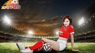 Hot girl Tú Linh MU đốt cháy mọi ảnh nhìn với bộ ảnh quảng cáo game nóng bỏng