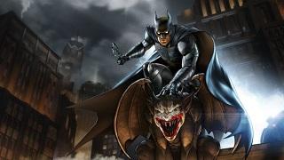 "Tựa game hot Batman: The Enemy Within ""rục rịch"" chuẩn bị ra mắt"
