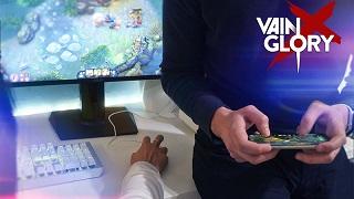 Super Evil Megacorp đưa Vainglory 4.0 lên Steam