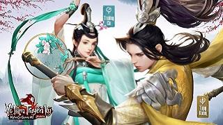 Võ Lâm Truyền Kỳ Mobile xác nhận thời gian ra mắt Kiếm Ca Giang Hồ