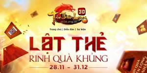 Tân Thiên Long và niềm đam mê 'tặng quà'