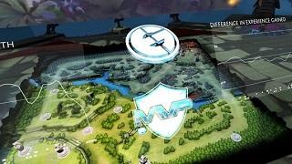 DOTA 2 – Teaser thực tế ảo xuất hiện, chế độ All Pick trở lại