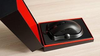 Pulsefire FPS: chuột gaming mới 'ngon, bổ, rẻ' từ Kingston HyperX