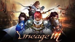 Lineage M - Siêu phẩm MMORPG xứ Hàn vừa chính thức mở cửa